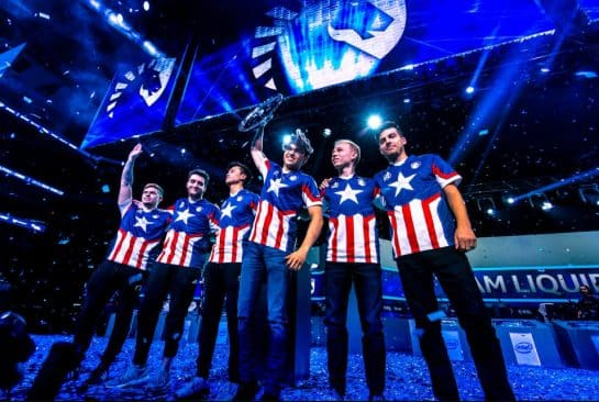 IEM XIV Chicago Champions Team Liquid Maintain Their Domination