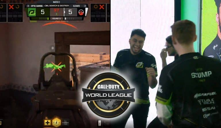 Is This The Biggest Fail At The CWL Pro League This Season