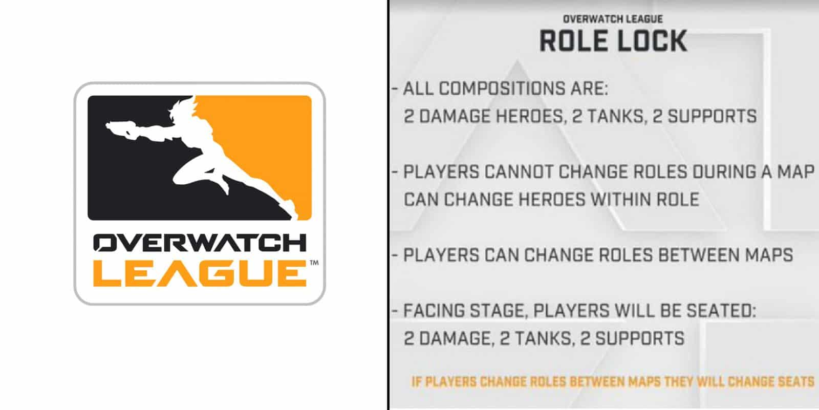 Leaked Information On The New Role Lock Feature Coming To Overwatch