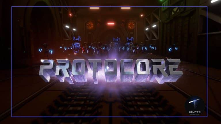 PROTOCORE Preview When Doom Meets Machine Learning