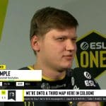 S1mple Tried To Knife nitr0, Blows The Game For NaVi ESL One Cologne