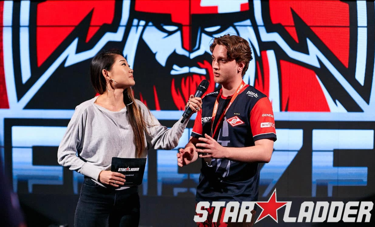 StarLadder Asia And CIS Minor 2019 Review [CSGO]