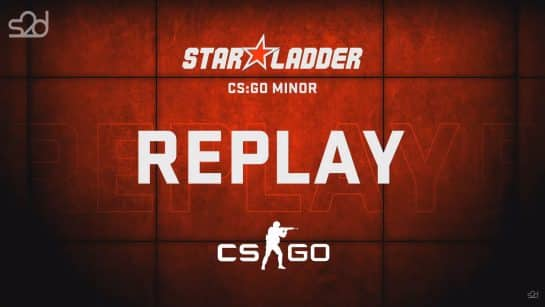 StarLadder Europe And Americas Minor 2019 Recap