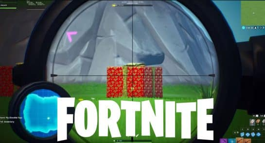 Storm Scout Sniper Rifle Will Be Disabled at Fortnite World Cup