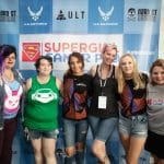 Super Girl Gamer Pro Competitive Video Game Tournament - July 26-28