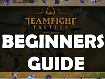TeamFight Tactics TFT Beginners Guide How To Build An Army Composition