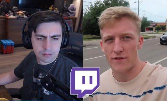 Tfue Soon To Grab #2 Spot From Shroud For Number of Followers On Twitch