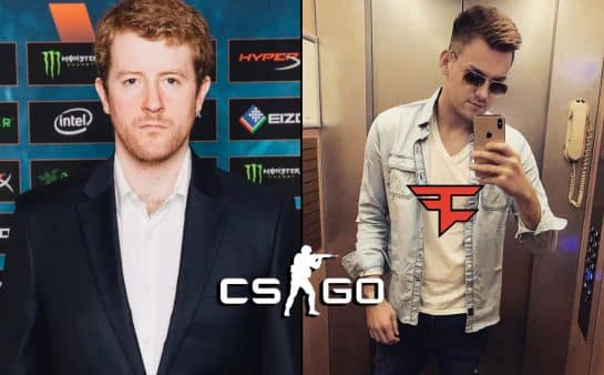 The Esports Historian Mocks FaZe Clan's In-Game Leader. NiKo Responds.