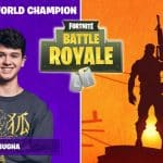 Who Is Bugha Fortnite World Cup Profile Game Settings And Keybindings