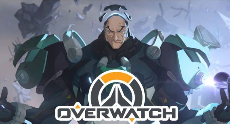 Who Is The New Overwatch Hero 31