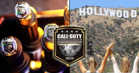 CWL Championship UPDATE Pools, Schedule, Stats and Analysis Esports