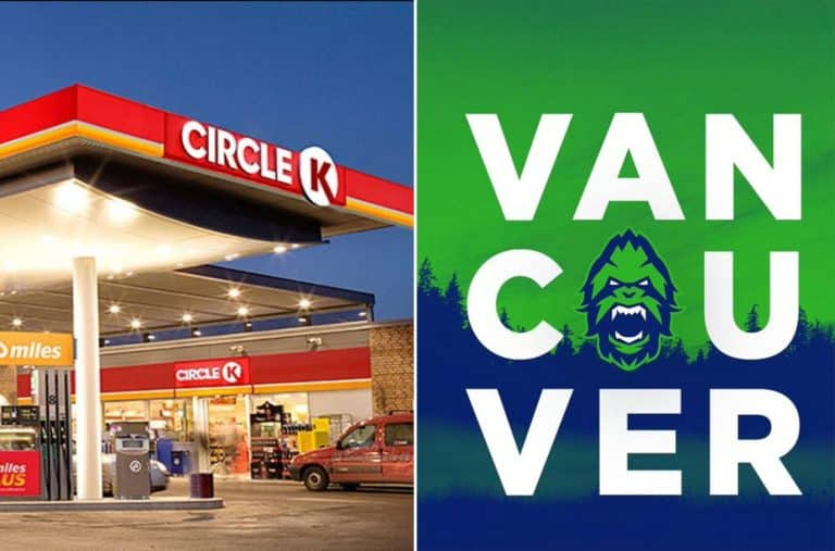Circle K and Vancouver Titans Collaborate To Bring Esports To The Mainstream Market