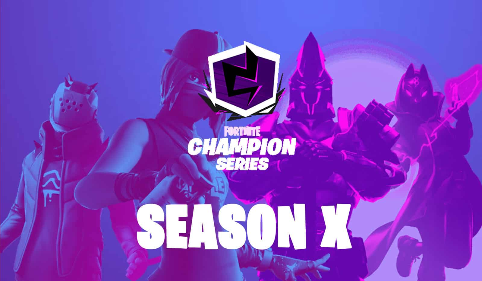 Fortnite Champion Series Results Stats Analysis Week Esports