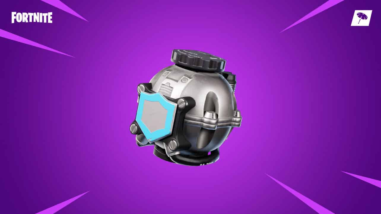 Fortnite Introduces The Shield Bubble + BRUTE Nerfed