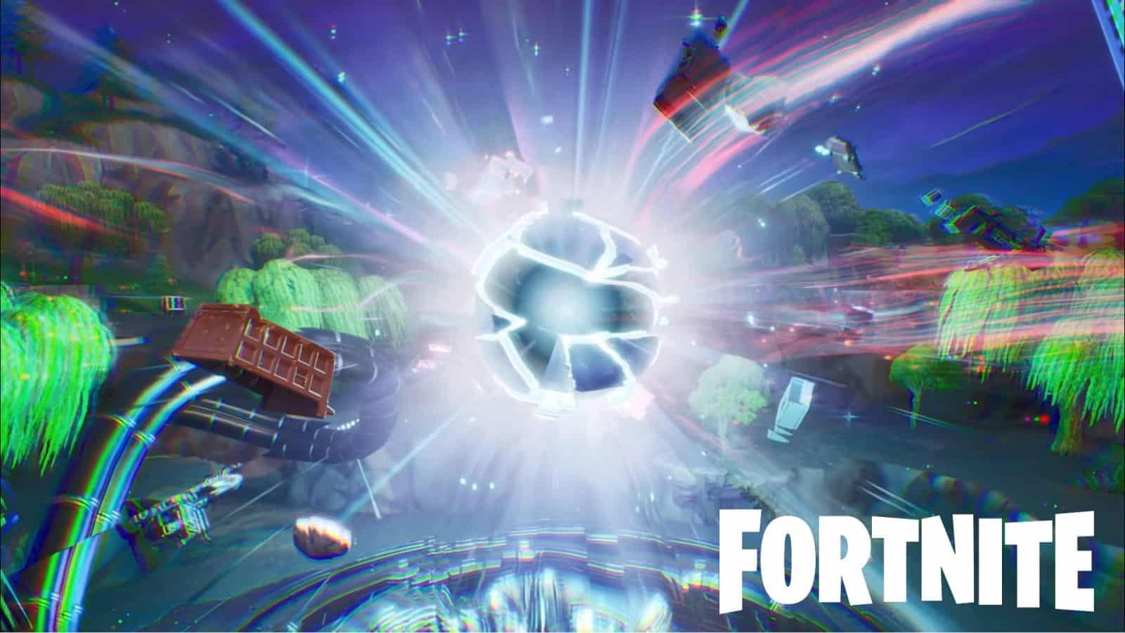 Fortnite Season 10 Vaulted Items