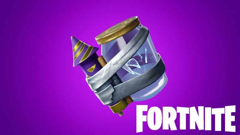 Fortnite's New Patch v10.10 Introduced The Junk Rift