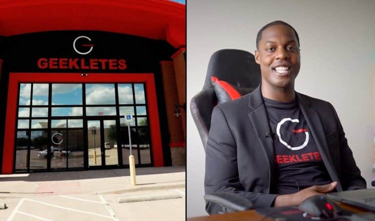 Geekletes Is The First Black-Owned Esports Gaming Facility In Texas (2)