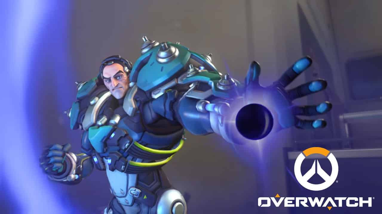 Has Overwatch's Birgitte Become An Unplayable Mess
