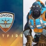 How To Unlock Winston's New Flying Ace London Spitfire Skin