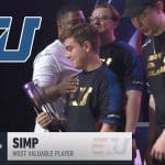 Simp Is The CWL Championship MVP And Here's Why