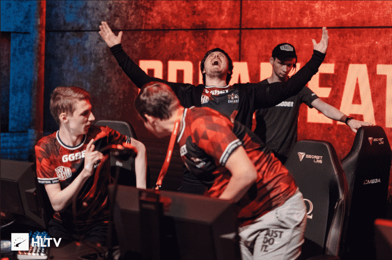 StarLadder Berlin Major Challengers Stage Recap