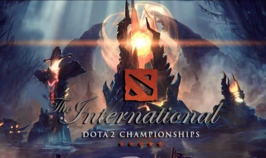 TI9 Main Event Recap And Analysis Day 1 Esports Tournament Event