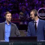 Team Liquid Fan Gets Told To Put Away Sign At The International