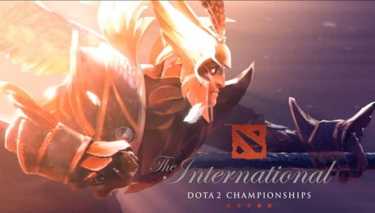 The International 9 Group Stage Day 2 Esports 2019 Dota 2