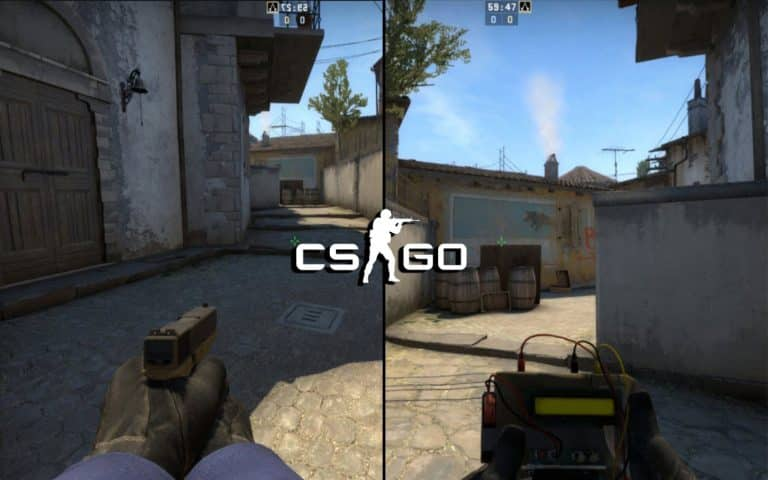 The Most Common Mistakes In CSGO