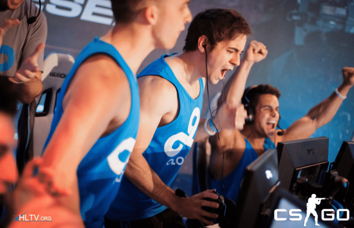 The Original Cloud9 CSGO Squad Is Reuniting