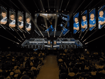 Top 10 CSGO Series Of All Time Esports ESL IEM Competitive