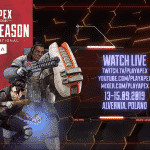 Apex Legends Preseason Invitational Poland esports tournament