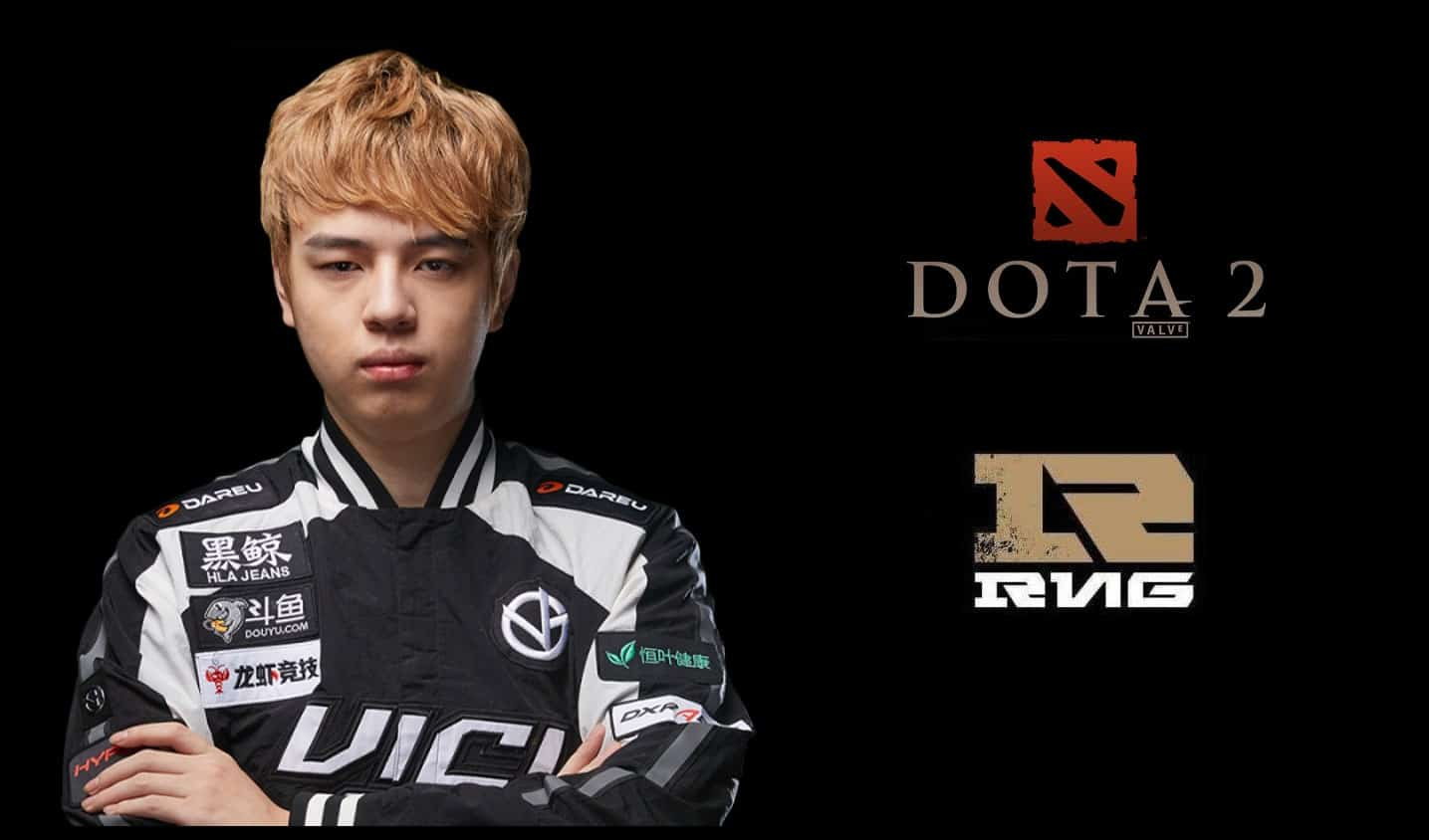 Ex-VG Player Fade To Join RNG