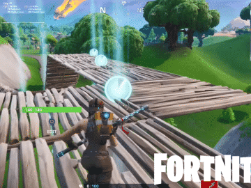 How To Complete The Fortnite Time Trial Challenge