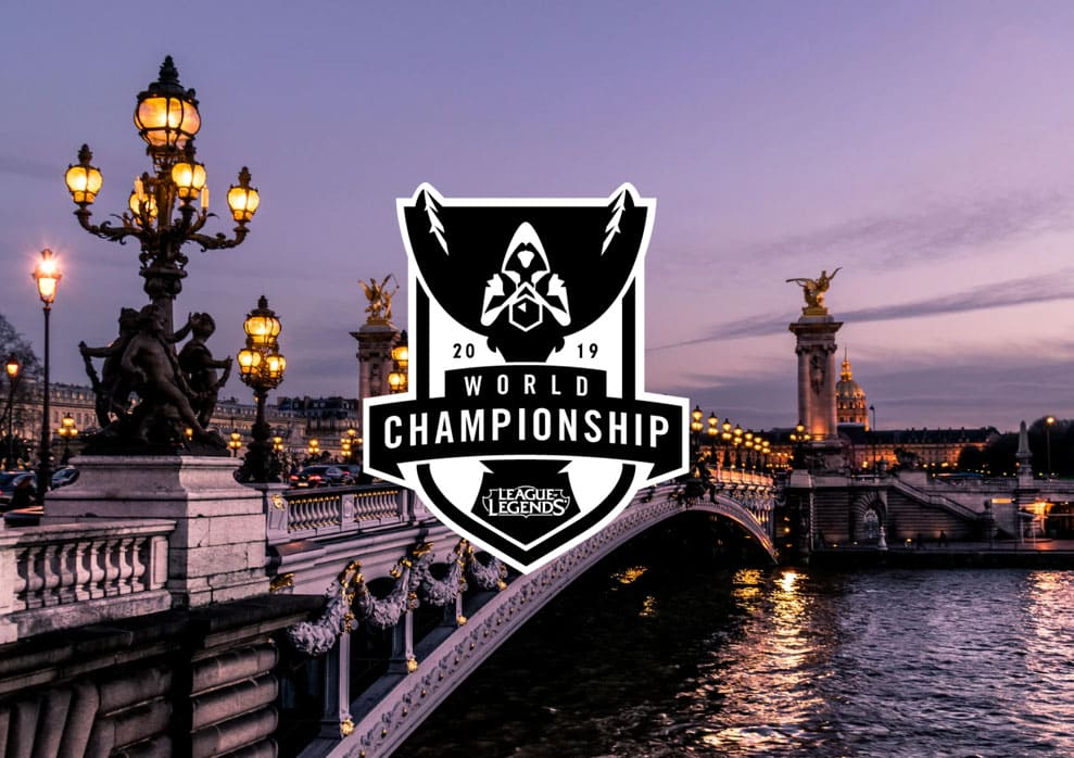 League of Legends World Championship 2019 - Everything You Need To Know