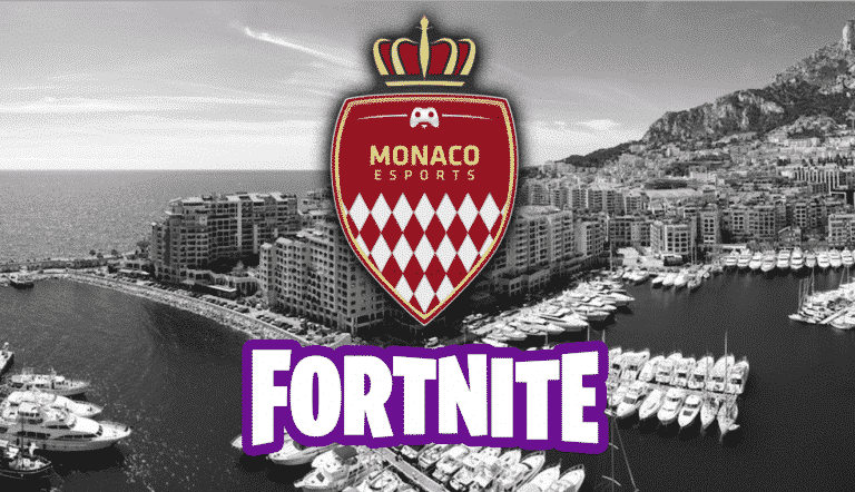 Legendary Soccer Club, AS Monaco, Enters Fortnite Esports With Signing Of NokSs