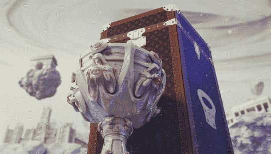 Louis Vuitton To Create One-Of-A-Kind Trophy Travel Case To Hold The Summoner's Cup [WORLDS 2019]