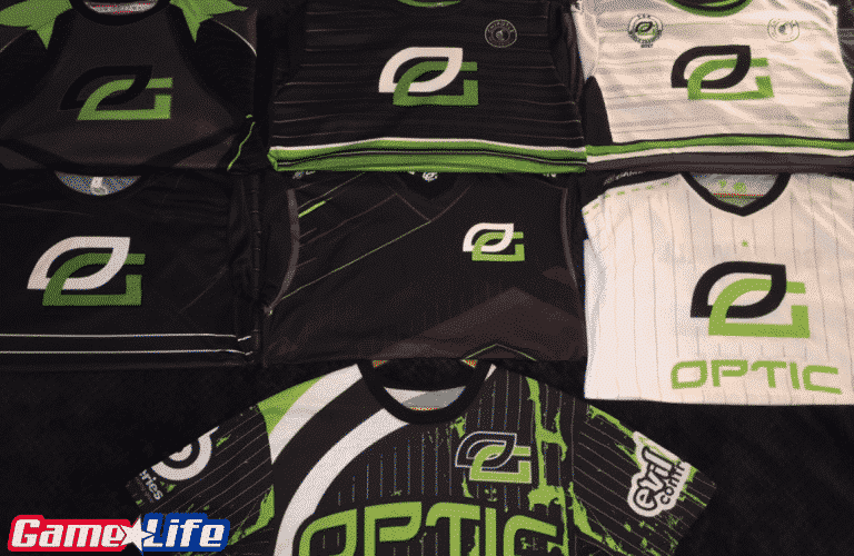 OpTic Gaming Fan Acquires Rarest Esports Memorabilia Competitive Call Of Duty Esports