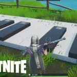 Play The Sheet Music At An Oversized Piano In Fortnite Location Guide
