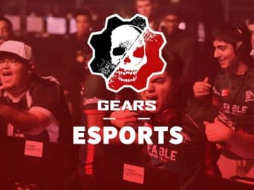 The First Gears Of War 5 Esports Tournament Is Now Open