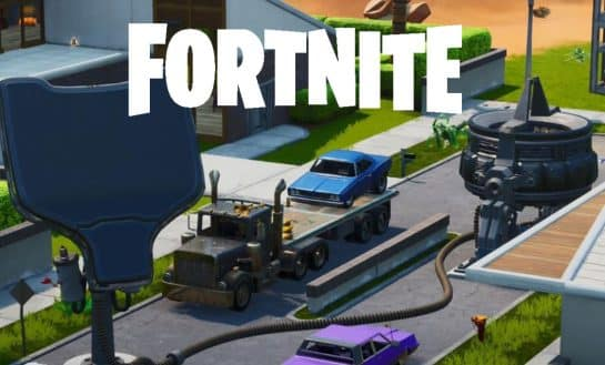 Two More Rift Beacons Placed On Fortnite Map