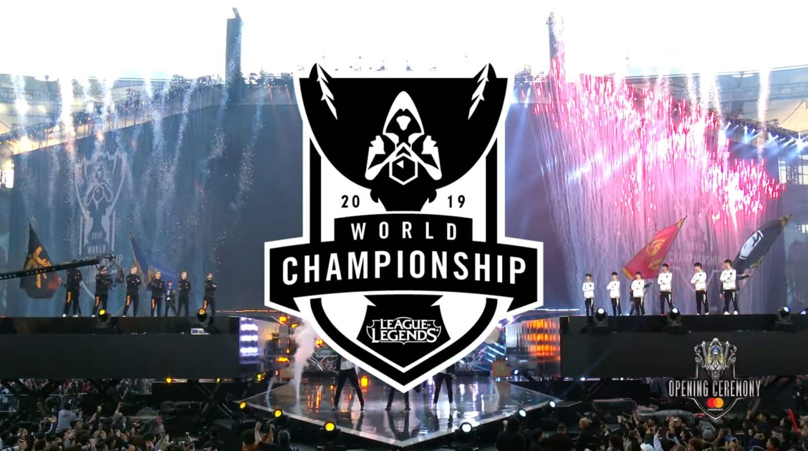 What Does League Have In Store With Worlds Patch 9.19