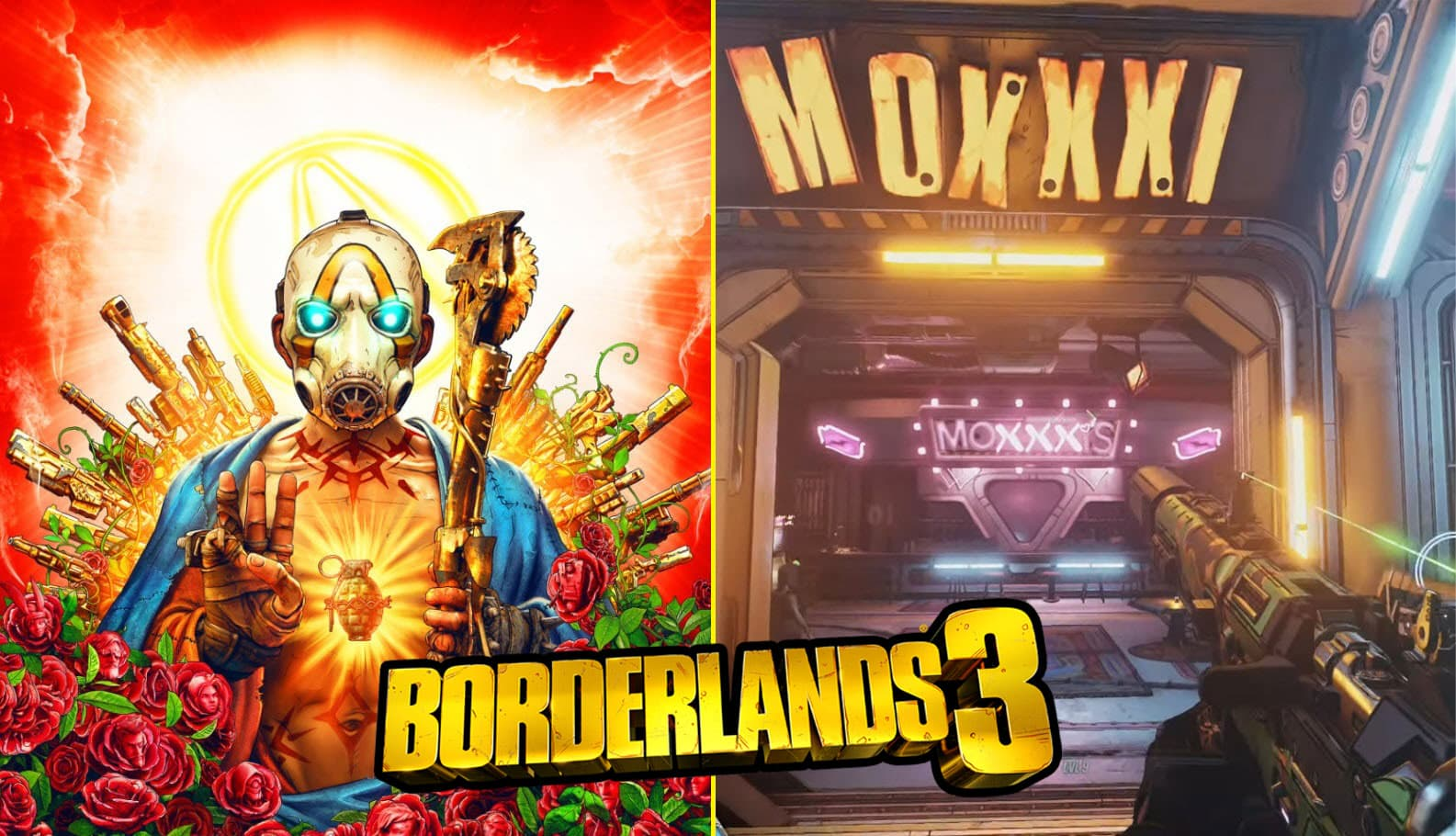 Where To Tip Moxxi In Borderlands 3 Tips Appreciated Trophy Guide