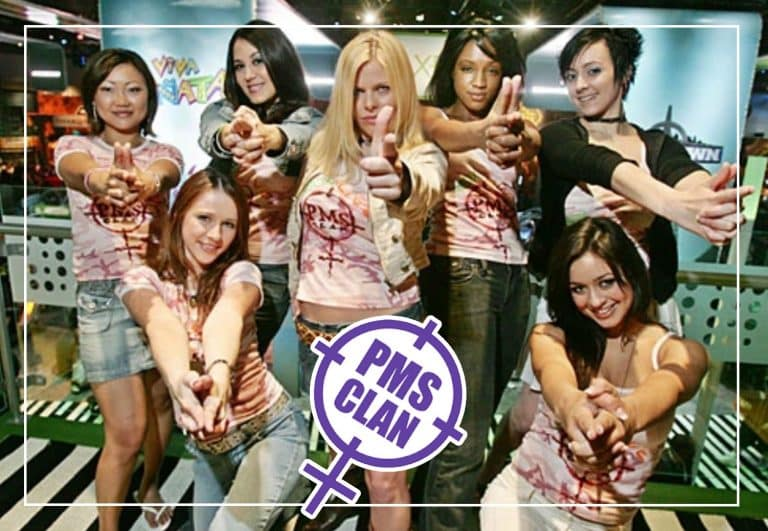 Who Are The Women Of The PMS Clan