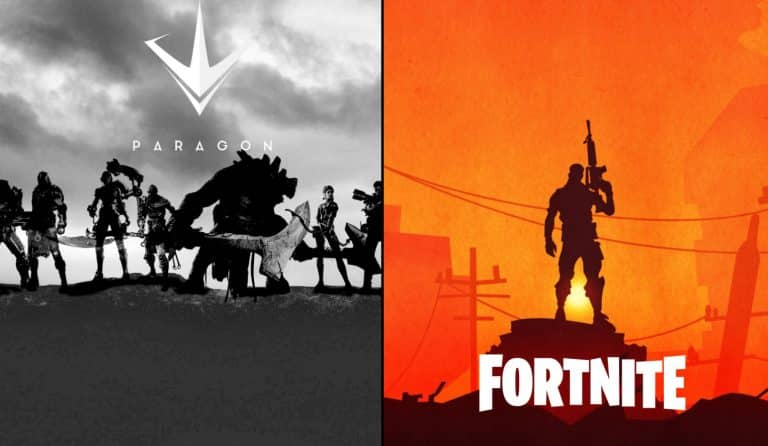 Will Epic Games Make The Same Mistake With Fortnite Like They Did With Paragon