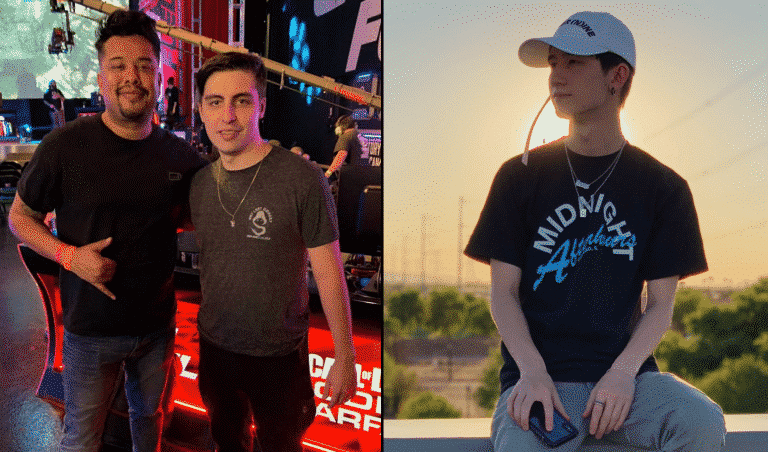 Aceu Offers $12,000 To Troll Who Said He's Not Better Than Shroud