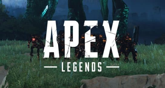 Apex Legends Halloween Limited Time Event So Far