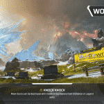 Apex Legends New Map - World's Edge