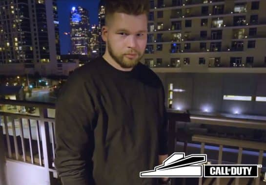 Crimsix, Winningest Player In Call Of Duty Esports Finds New Team