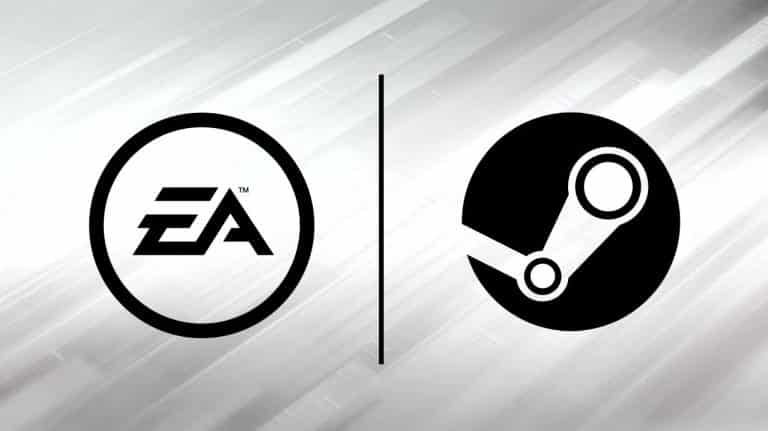 EA Games Will Be Available On Steam In The Near Future